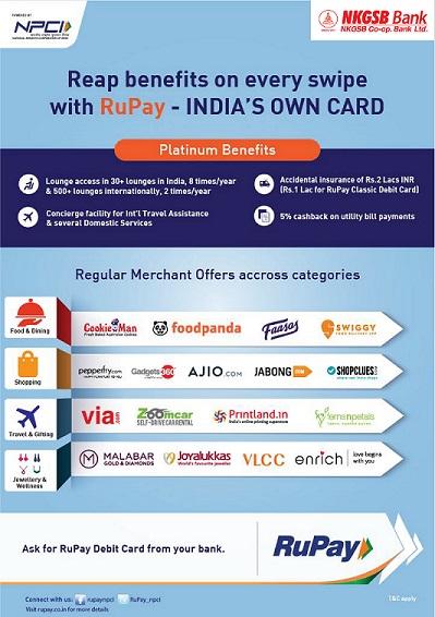 RuPay Card